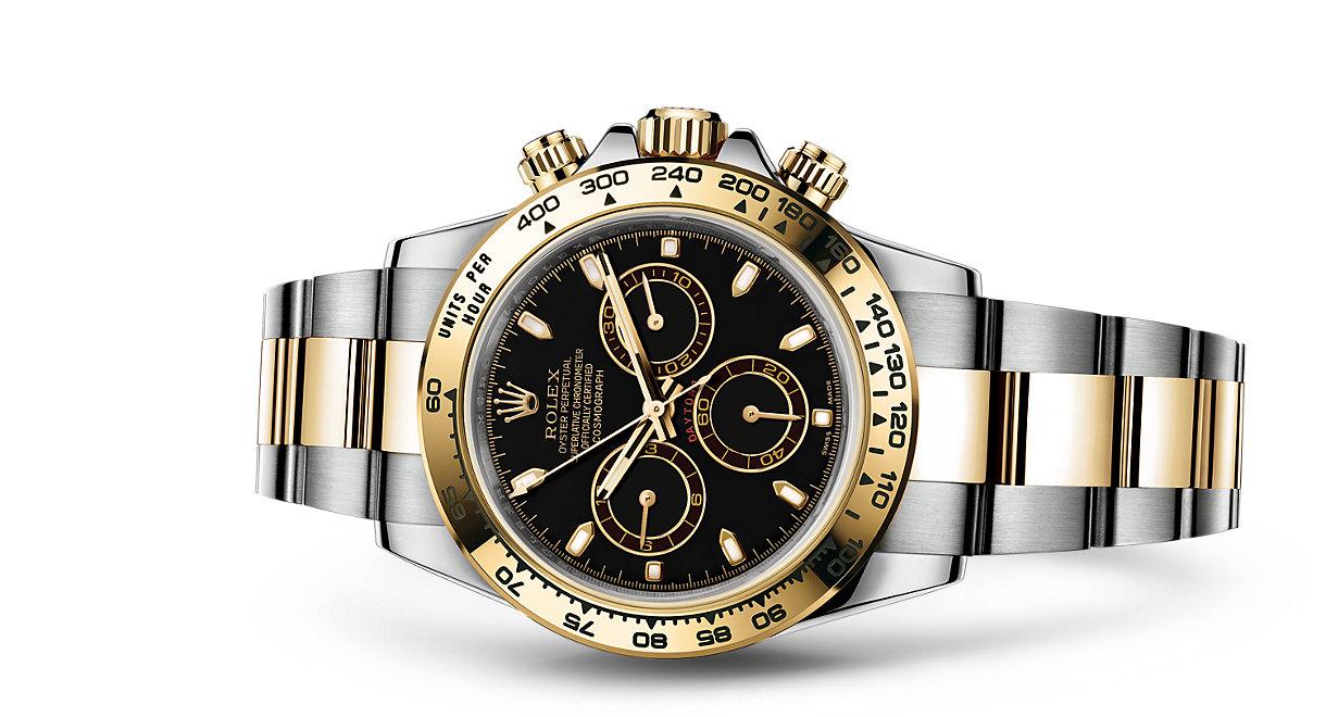 Compro Rolex Brescia
